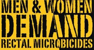 Rectal Microbicides